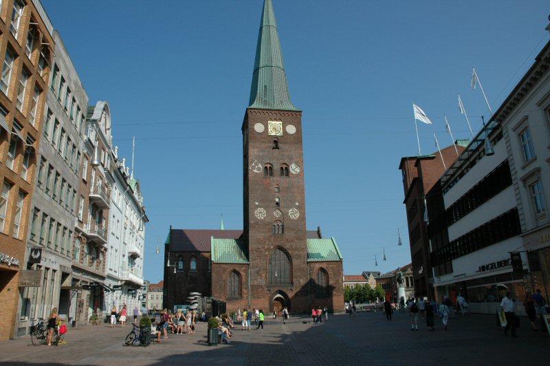 escort i Århus massageklinik København