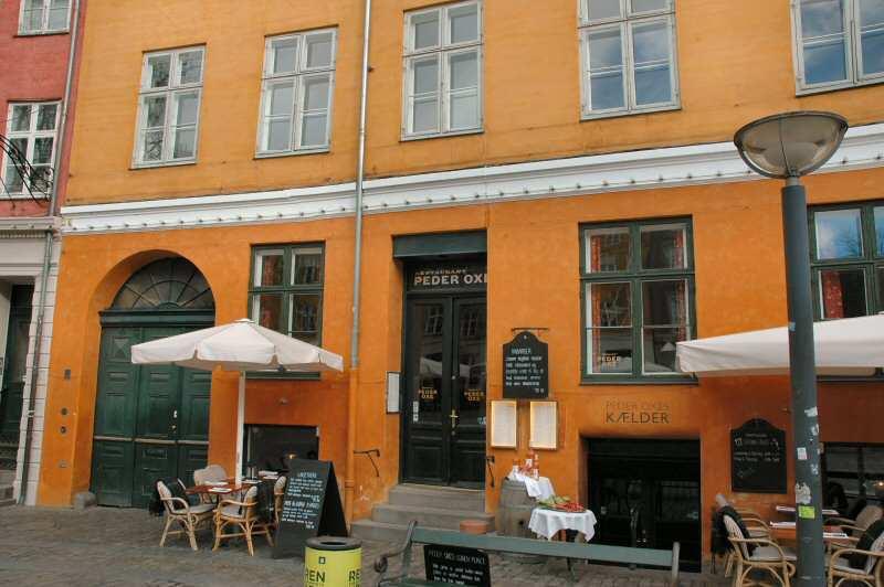 Peder Oxe i København – Kanin er kanon!