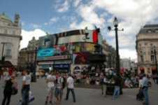 Tre nye luksushoteller i London siste tre år
