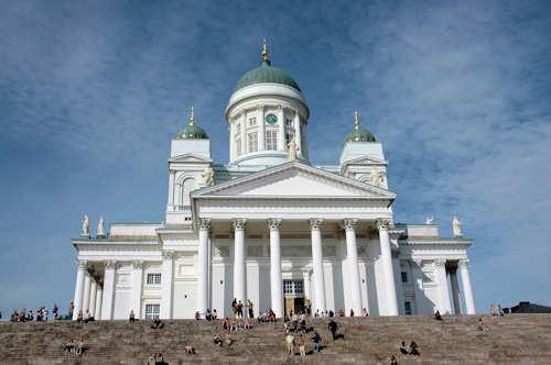 Leiebil Helsingfors