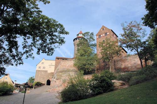 Storbyweekend Nürnberg