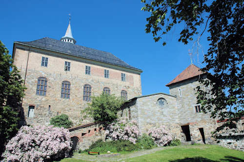 Leiebil Oslo