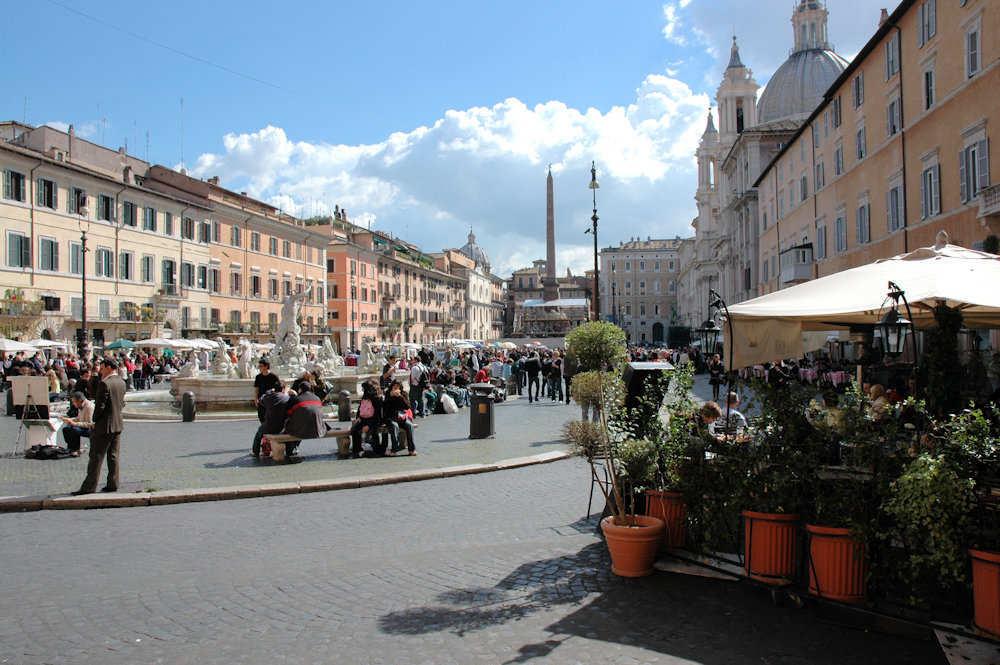 kart roma sentrum Roma guide | Storbytur.no kart roma sentrum
