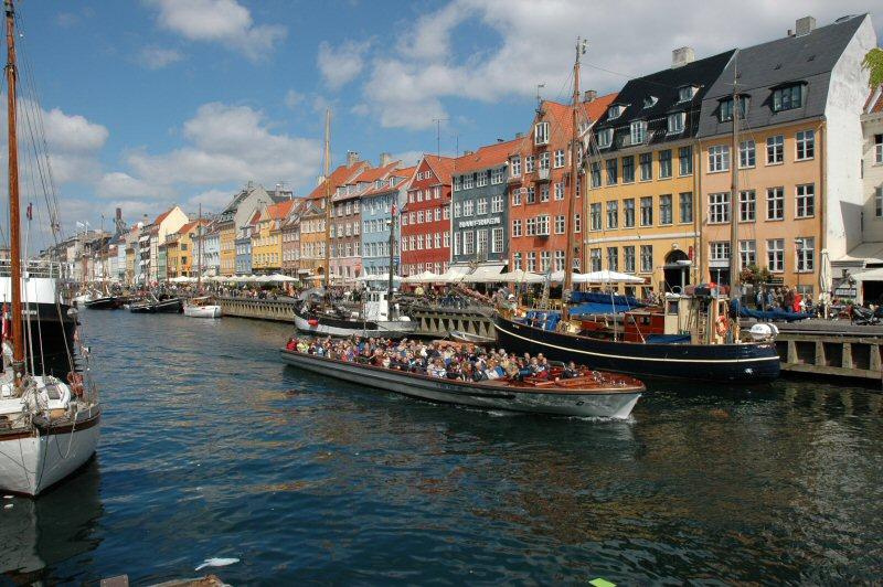 fotoudstillinger København gratis museum i København