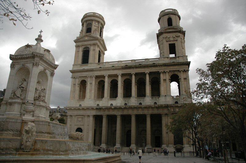 Severdigheter I Paris Storbytur No